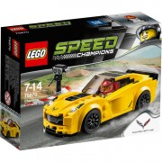 Speed Champions - Chevrolet Corvette Z06