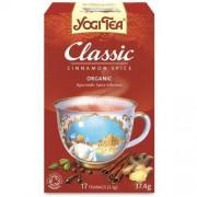 Yogi Tea Klasyczna (Ekspresowa, 17 saszetek)