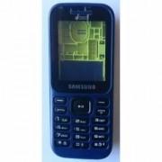 TOTTA Replacement Full Body Housing Panel For Samsung Guru Music 2 B310E- Blue