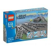 LEGO City Switch Tracks by LEGO