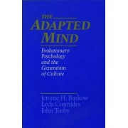 The Adapted Mind by Jerome H. Barkow