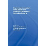 Promoting Innovation, Productivity and Industrial Growth and Reducing Poverty by Maureen Mackintosh