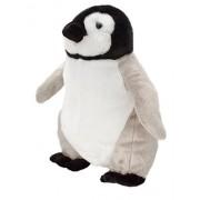 Keel Toys - Peluche a forma di cucciolo di pinguino imperatore, 20 cm