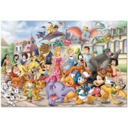 Puzzle Educa Disney parade, 1000 buc.