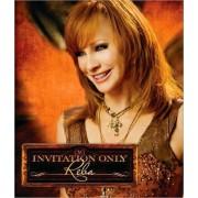 Reba McEntire - CMT Invitation Only (0843930003228) (1 DVD)