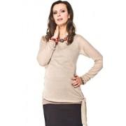 Soraja sweter (beżowy)