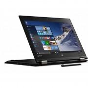 Laptop Lenovo ThinkPad Yoga 260 12.5 inch Full HD Touch Intel Core i7-6600U 8GB DDR4 512GB SSD FPR Windows 10 Pro Black