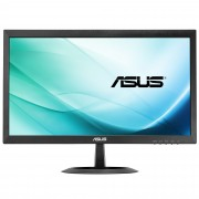 "MONITOR ASUS LED 19.5"" VX207NE BLACK"
