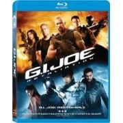 G.I. JOE RETALIATION BluRay 2013