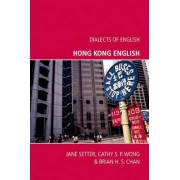 Hong Kong English by Jane Setter