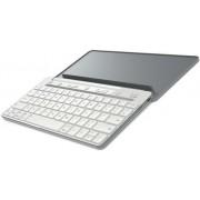 Tastatura Microsoft Universala Bluetooth P2Z-00050 (Gri)