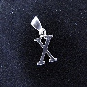 Martisor pandantiv argint model 17