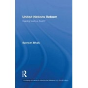 United Nations Reform by Spencer Zifcak
