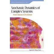 Stochastic Dynamics Of Complex Systems: From Glasses To Evolution by Henrik Jeldtoft Jensen