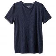 T-shirt met motief