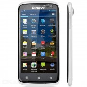 Lenovo S820 MTK6589 Quad-Core Android 4.2 WCDMA Bar Phone w/ 4.7""