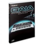 Roland - GAIA Sound Designer SD-SH01 Software Editor