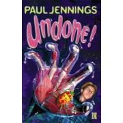Undone! by Paul Jennings