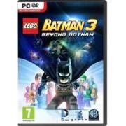 Lego Batman 3 Beyond Gotham pentru PC