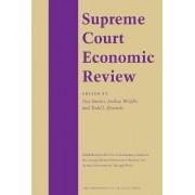 The Supreme Court Economic Review by Francesco Parisi