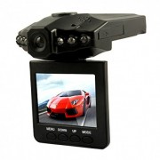 Camera video cu display LCD 2,5 inch pentru auto