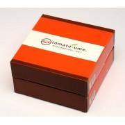 南高梅 tomato-ume 500g×2箱セット 塩分約8%