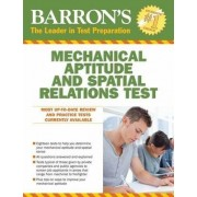 Barron's Mechanical Aptitude and Spatial Relations Test, 3rd Edition by Joel Wiesen