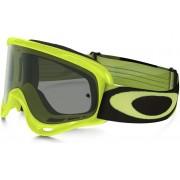 Oakley O Frame MX Gogle żółty/czarny Gogle