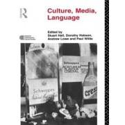 Culture, Media, Language by Stuart Hall