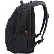Rucsac laptop Case Logic profesional sport 15.6'', black, BEBP215