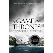 Game of Thrones(George R. R. Martin)