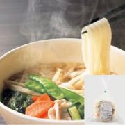 《ハロートーク》 10種の野菜・きのこがとれるうどん 9食