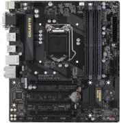 Placa de baza Gigabyte B250M-D3H, Intel B250, LGA 1151