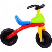 Oktató kerékpár - futóbicikli - Sportjátékok