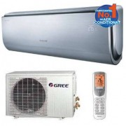 Aparat aer conditionat Gree U-Crown GWH12UB-K3DNA4F Inverter 12000BTU A++/A++ Argintiu