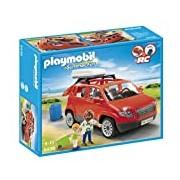 Playmobil 5436 Summer Fun Family SUV