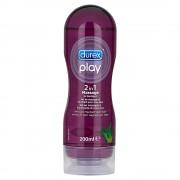 Durex Play Massage 2 in1 x 200ml
