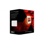 AMD Black Edition - AMD FX 9590 - 4.7 GHz - 8 c¿urs - 8 Mo cache - Socket AM3+ - Box