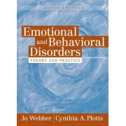 Emotional and Behavioral Disorders by Margaret Coleman