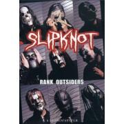 Slipknot - Slipknot-Rank Outsiders (0823564514390) (1 DVD)