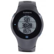 Garmin Forerunner 610 HR inkl. Premium HF-Brustgurt black Pulsuhren