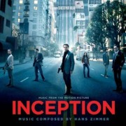Hans Zimmer - Inception OST (0093624965039) (1 CD)