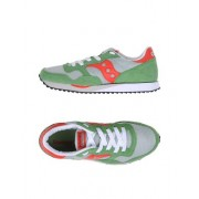 SAUCONY DXN TRAINER W - CHAUSSURES - Sneakers & Tennis basses - on YOOX.com