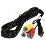 Kabel Multi A/V VMC-15MR2 do Sony