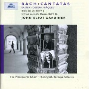 J.S. Bach - Easter Cantatas (0028946358023) (1 CD)