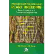 Principles and Procedures of Plant Breeding by G.S. Chahal