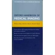 Oxford Handbook of Medical Imaging by M. J. Darby