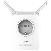Range Extender Wireless D-Link DAP-1365/FR, 300 Mbps, 2 Antene extrene