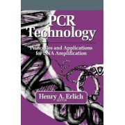 Polymerase Chain Reaction Technology by Henry Erlich