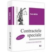 Contractele Speciale Ed.5 - Florin Motiu